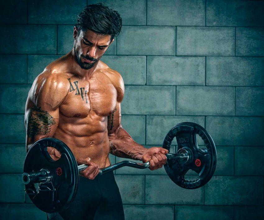 сколько повторений делать для похудения