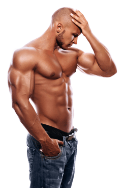 L-carnitine for Bodybuilding