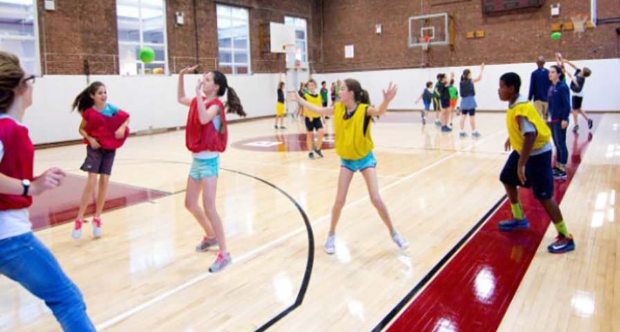 Why Physical Education Is Necessary For Every Student