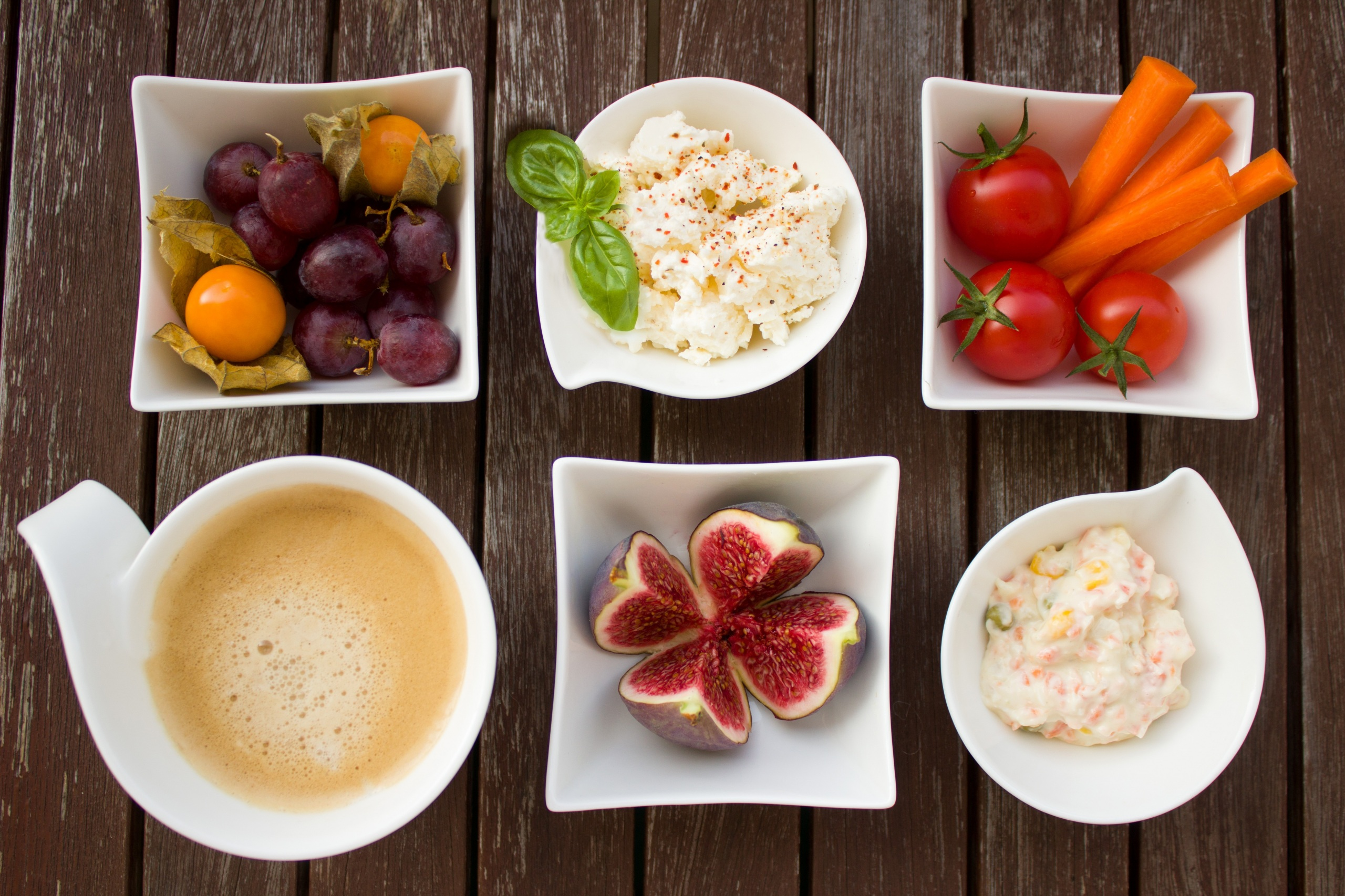 полезный завтрак для похудения из простых продуктов